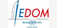 Logo IEDOM